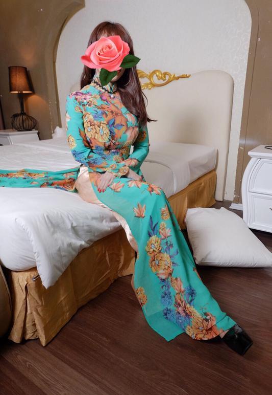 Băng Nhi - gái gọi Sài Gòn đẹp thùy mị dành cho các anh lãng mạn