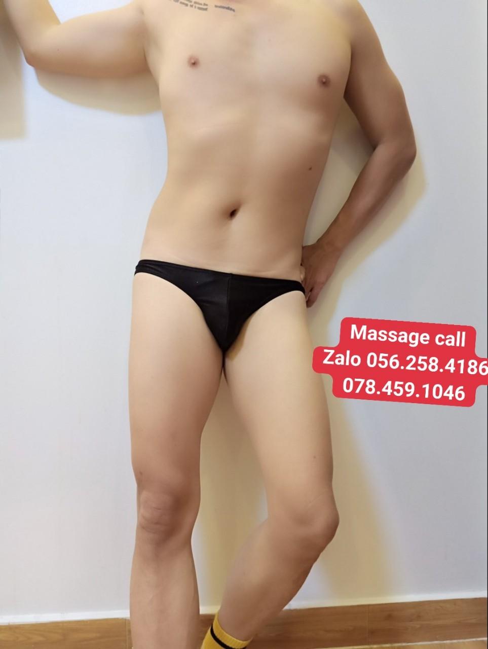 Massa khỏe, ms sex và call